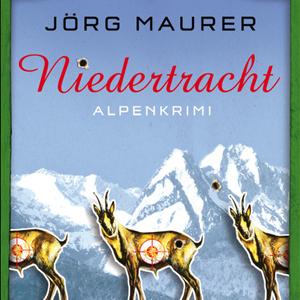 Jörg Maurer: Niedertracht