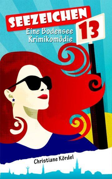 """Christiane Kördels Krimi-Komödie """"Seezeichen 13"""""""
